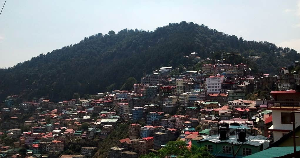 Tourist Places in Shimla in Hindi