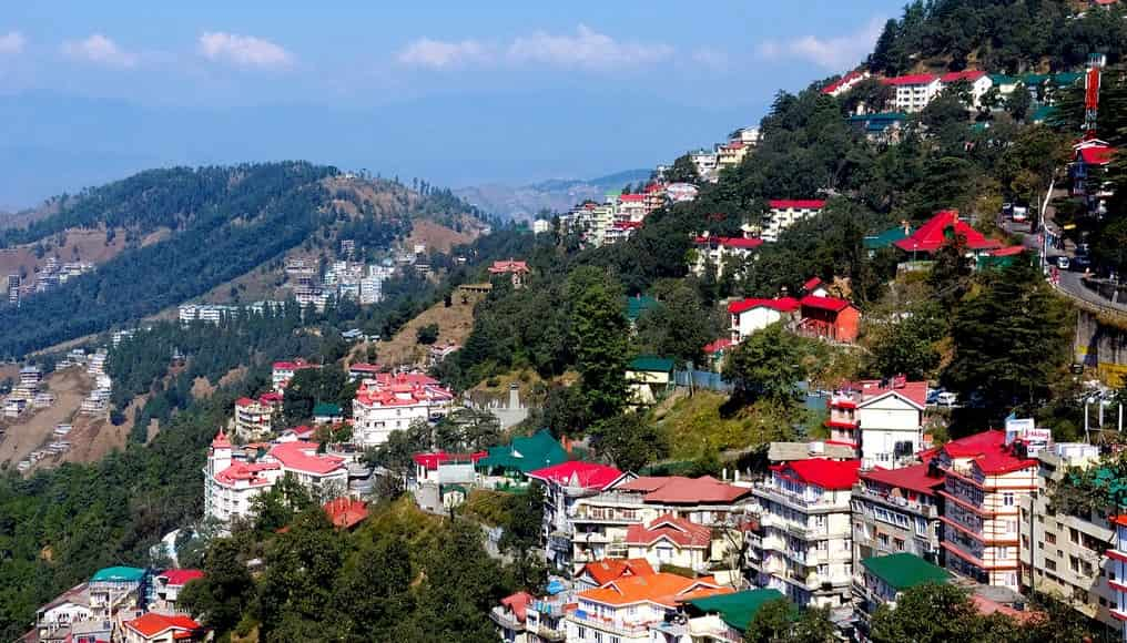 Places to visit in shimla in hindi 2021