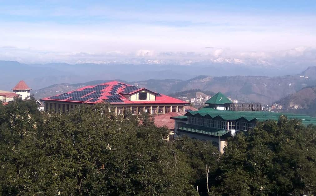 Tourist Places in Shimla in Hindi ,Summer Hill