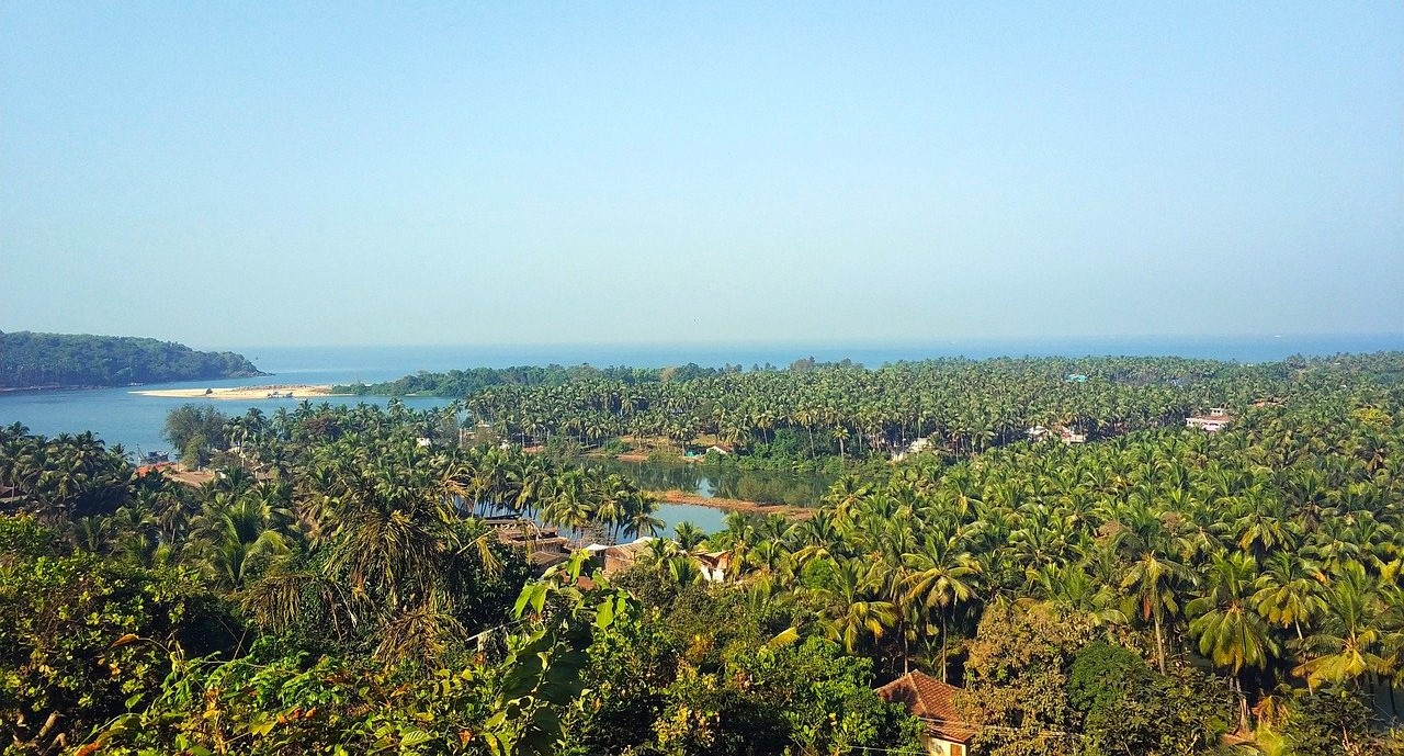 Tourist places in goa in hindi