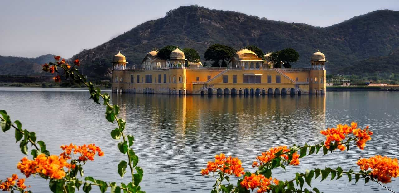 tourist places in Rajasthan in Hindi