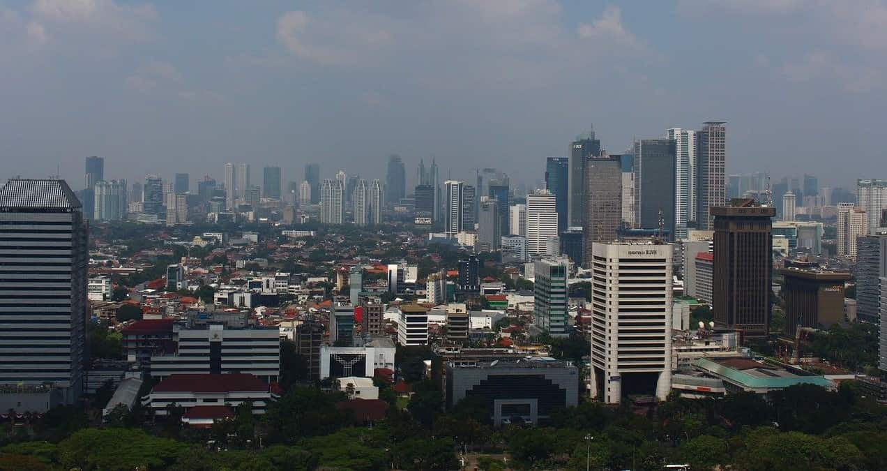 Tourist Places in Indonesia in Hindi, Jakarta