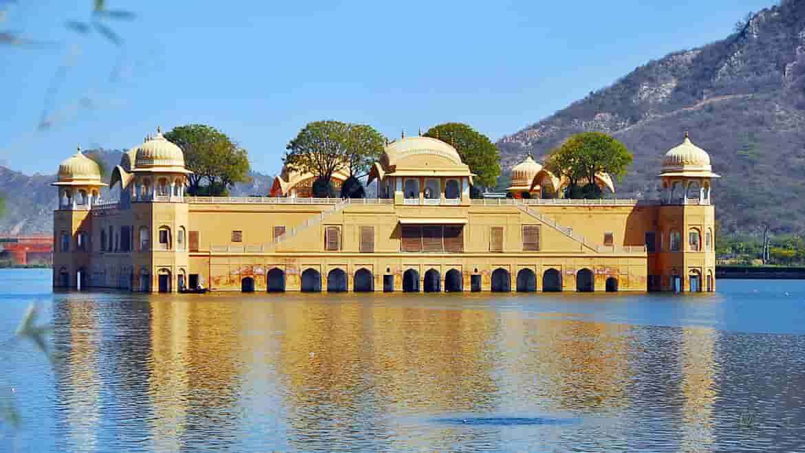Tourist Places in Jaipur in Hindi